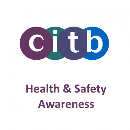 CITB Health & Safety Awareness