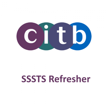 CITB SSSTS Training