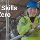Skill for Net Zero