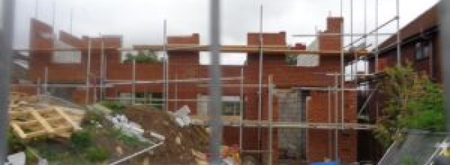 Contractors and Client fined