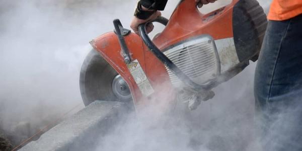 Dust Creation